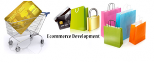 Know More About E-Commerce Website Development Services