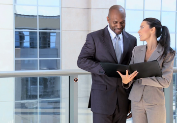 How to Hire the Best Business Executives